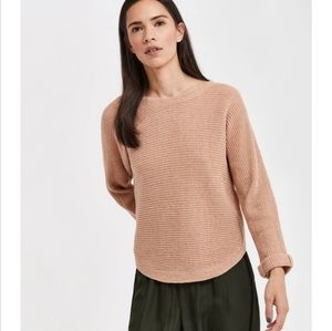 Monk and Lou Sweater